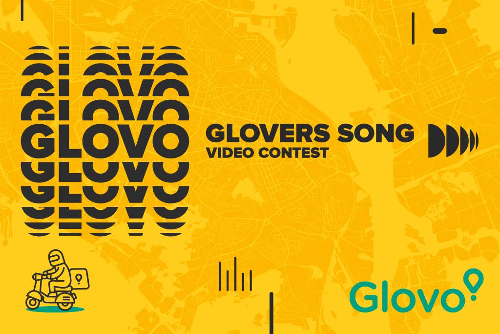 Конкурс відео на пісню Glovers Song